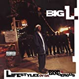 Lifestylez Ov Da Poor & Dangerous