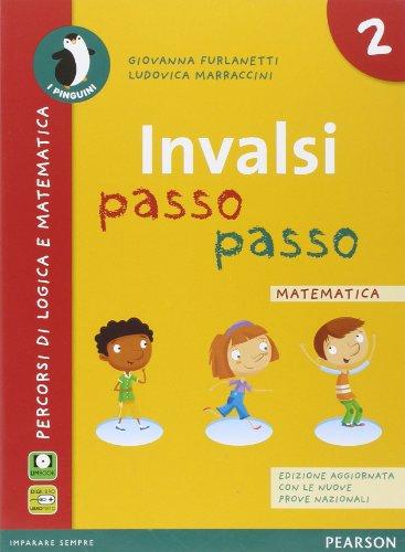 INVALSI passo passo Matematica Per la Scuola elementare 2 PDF