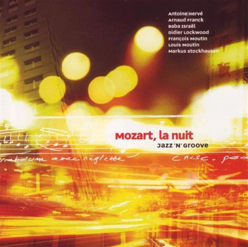 Mozart, la nuit