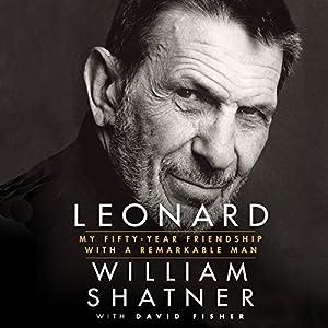 Leonard Hörbuch