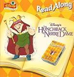 echange, troc Disney               Cddisn         60268 - Hunchback of Notre Dame Read-Along