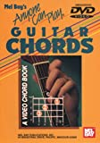 Anyone Can Play Guitar Chords Guitar (All) Dvd