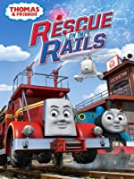 Thomas & Friends: Rescue On Rails