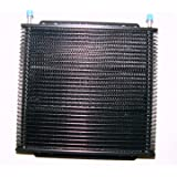 Long Tru-Cool LPD Transmission Oil Cooler 4544 22,000 GVW