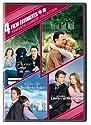 4 Film Favorites: Romantic Comedy (2 Discos) (WS) [DVD]<br>$459.00