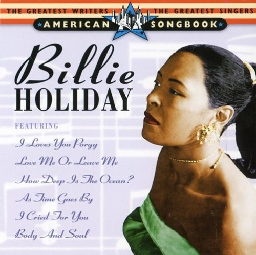 Billie Holiday - American Songbook: 25 Songs - Zortam Music