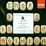 Elgar: Enigma variations, Falstaff, Grania & Diarmid