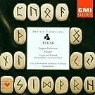 Elgar: Enigma Variations / Falstaff / Grania and Diarmid