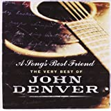 A Song's Best Friend - The Very Best Of