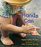 img - for Hands Can book / textbook / text book