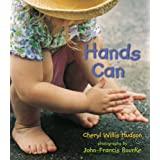 Hands Can ~ Cheryl Willis Hudson