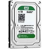 WD 内蔵HDD Green 4TB 3.5inch SATA3.0(SATA 6 Gb/s) 64MB Inteilipower 2年保証 WD40EZRX