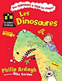 """Afficher """"La maison de Simon n° 1 Les Dinosaures"""""""