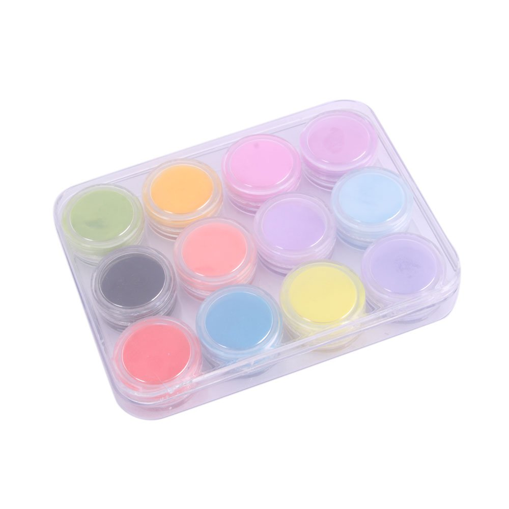 Wodwod 9 Color Waterproof Eyeshadow Palette Shimmer Matte