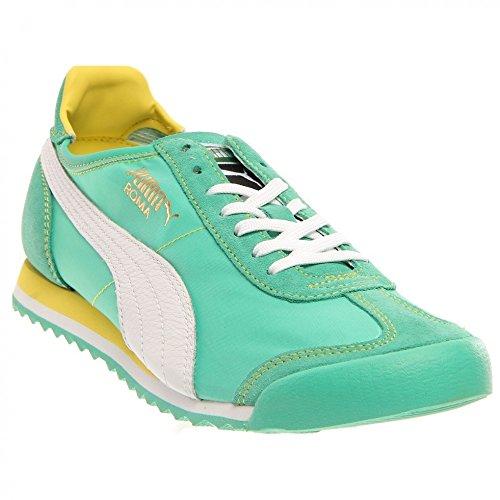 PUMA Women s Roma Slim Nylon Shoe - Import It All 94ab97929