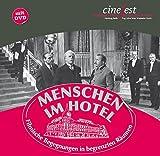Image de Menschen im Hotel: Filmische Begegnungen in begrenzten Räumen (Katalog zu CineFest)