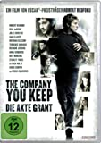 The Company You Keep - Die Akte Grant (DVD)