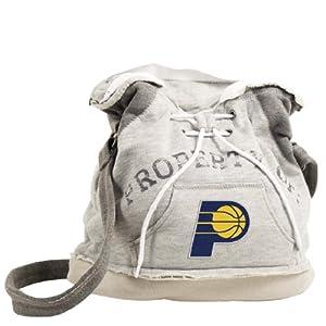 NBA Hoodie Duffel by Pro-FAN-ity Littlearth