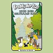 Freddy der Esel und der seltsame Gast (Freddy der Esel 45) | Olaf Franke, Tim Thomas