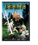 Excalibur [DVD] [1981] [Region 1] [US Import] [NTSC]