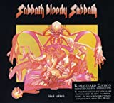 SABBATH BLOODY SABBATH - BLACK SABBATH by Black Sabbath (2009-10-17)