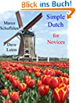 Simple Dutch for Novices