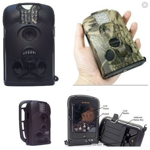Fototrappola LT ACORN 5210A Hunting Camera Videotrappola Scouting Keep Trial Camera