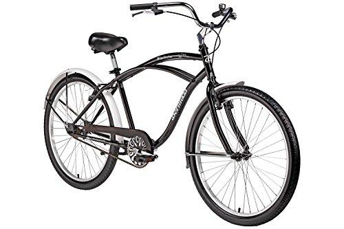 fahrrad cruiser gebraucht kaufen nur 3 st bis 60 g nstiger. Black Bedroom Furniture Sets. Home Design Ideas
