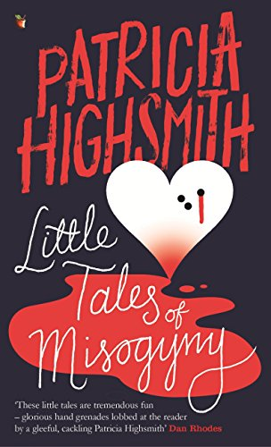 Little Tales of Misogyny: A Virago Modern Classic (VMC) (English Edition)