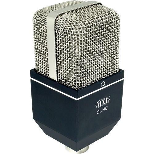 Mxl Mics Mxl Drum Cube Condenser Microphone - Cardioid