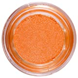 Barry M Dazzle Dust 77 Orange Loose Powder