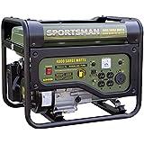 Sportsman GEN4000 4000W 7.0 HP 4-Cycle Gas Powered Portable Generator