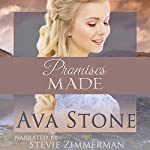 Promises Made: Scandalous Encounters, Book 4 | Ava Stone