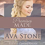 Promises Made: Scandalous Encounters, Book 4 | Ava Stone