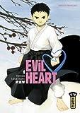 echange, troc Tomo Taketomi - Evil Heart, Tome 1 :
