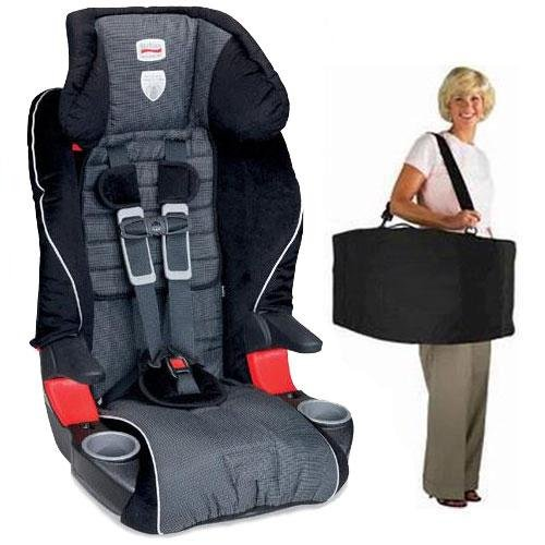 mjlkoipo britax e9lc21a frontier 85 combination harness 2 booster seat in onyx with a car seat. Black Bedroom Furniture Sets. Home Design Ideas