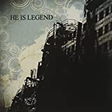 91025 CD By He Is Legend (2009-01-05)