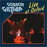 Live at Oxford by Gordon Giltrap (2003-01-01)
