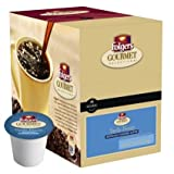 Folgers Gourmet Selections K-Cup Single Cup for Keurig Brewers, Vanilla Biscotti, 24 Count