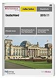 Software - Das Telefonbuch Gelbe Seiten Map&Route Fr�hjahr/Sommer 2015
