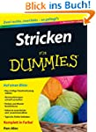 Stricken f�r Dummies (Fur Dummies)