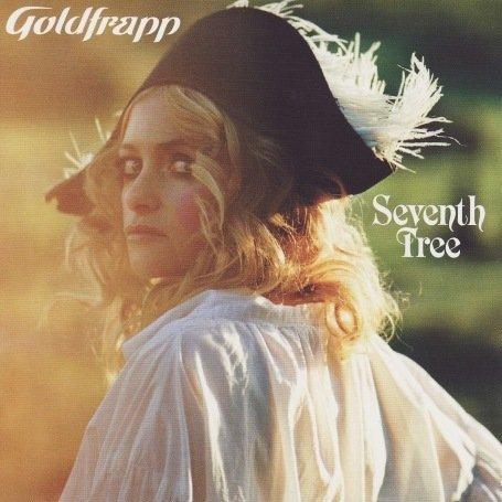 Goldfrapp - Seventh Tree Sonderedition - Zortam Music