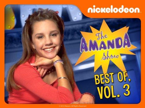 Amanda Bynes The Amanda Show