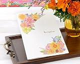 WISH 結婚式(ウエディング) 【THE HANY】結婚式席次表 アレット(10枚セット) 手作りキット