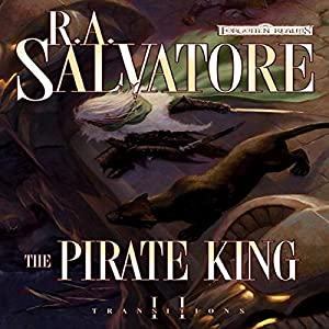 The Pirate King Audiobook