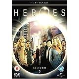 Heroes - Season 2 - Complete [DVD]by Hayden Panettiere