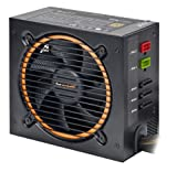 Be Quiet! CM BQT L8-630W PSU Pure Power
