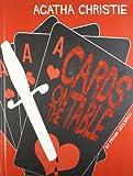 Cards on the Table (Agatha Christie Comic Strip)