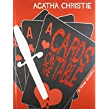Cards On The Tableby Agatha Christie