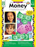 img - for Money: Practice Pages and Easy-to-Play Games for Introducing and Counting Coins (Specific Skills, Grades K-2) book / textbook / text book